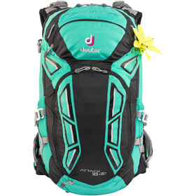 Deuter Attack 18 SL Protector Backpack Women mint-black